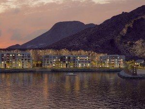 Address Residences Fujairah Resort