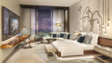 Renaissance Downtown Hotel, Dubai - opening 2016