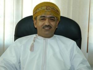 Salim Al Mamari