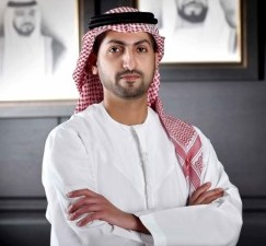 Abdulla Bin Omeir