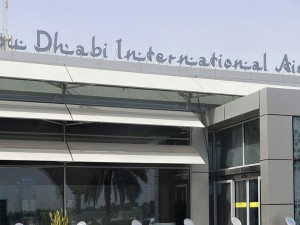 Abu Dhabi International Airport--2
