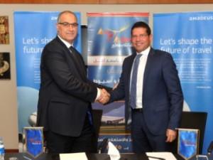 Amadeus_AirCairo-DealSigning