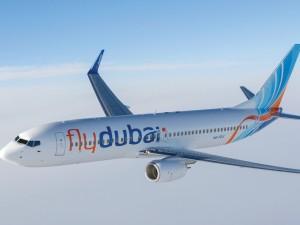 Flydubai Boeing 737-800