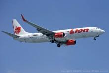 CGK03 - Lion Air (C)