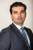 Nicholas A. Rana
