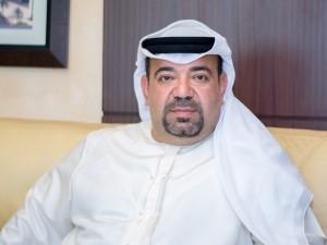 Ahmad Ali Al Abdulla Alansaari Owner Central Hotels