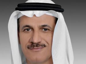 UAE Minister image