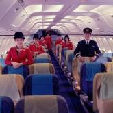 Cathay Pacific pix