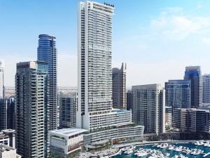 Emaar Vida Residences Dubai Marina
