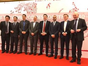 ITB China spokespersons