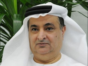 Khalid Bin Touq, Executive Director of Tourism Activities and Classifica...