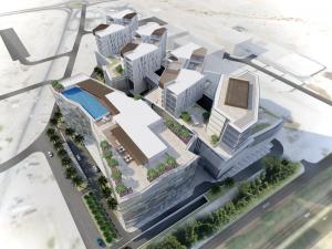 Mövenpick Hotel & Apartments Al Azaiba Muscat1