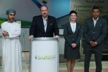 SalamAir - Launch of Dubai Route (1)
