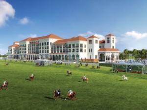 St.Regis Polo hotel Dubai