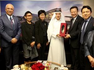 Qatar-thailand