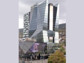 Swissotel Sarajevo JPG