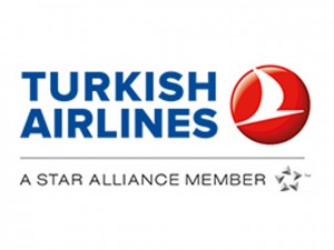 TURKISH AIRLINES 4X3