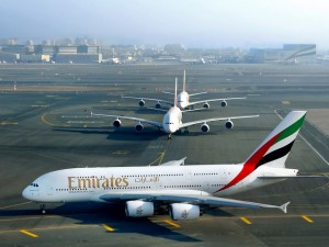 Emirates-A380 image Cropped
