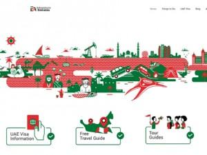 Emirates adventures