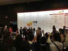 ITB China image