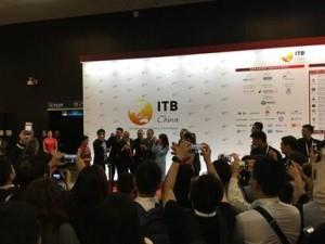 ITB China image