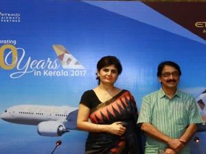 Kerala-Etihad