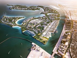 Nakheel new project in Deira islands