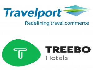 Treebo & Travelport