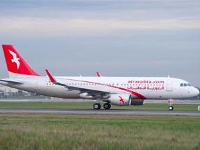 Air Arabia - Hargeisa Route Launch JPG