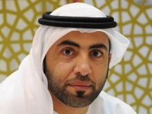 Jamal Humaid Al Falasi, Director of Dubai Cruise Tourism