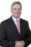 Victorian Commissioner John Butler