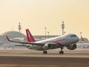 Air Arabia pix