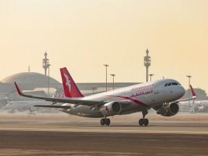 Air Arabia pix