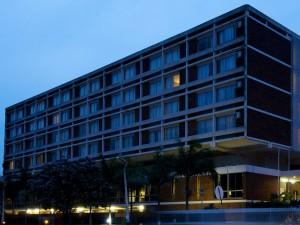 Holiday Inn Mutare 1