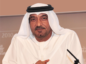 Sheikh Ahmed bin Saeed Al Maktoum,Emirates Airline and Group