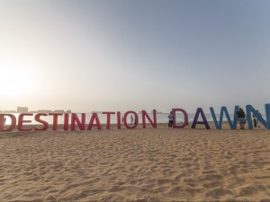 2. Ras Al Khaimah - Destination Dawn