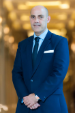Alejandro Bernabe - Group Director AVANI Hotels & Resorts