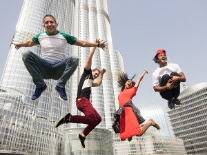 Emaar Hospitality Group to enhance guest experience