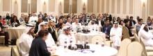 Participants at DCT Forum