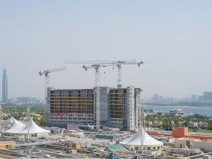 Aloft City Centre Deira Dubai - 1