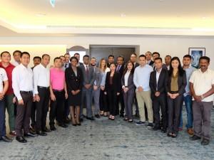 RAKTDA hosts Concierge Training Programme
