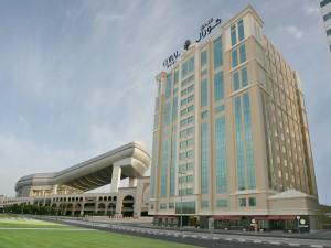 Coral Dubai Al Barsha Hotel - 01