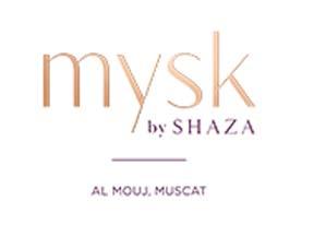 MYSK Al Mouj logo