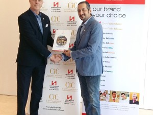 Signing- Swiss-Belhotel and Suites Jazan