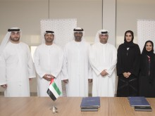 Abu Dhabi Airports Signs MOU with Healthpoint
