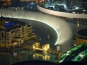 Dubai offers memorable experiences to visitors