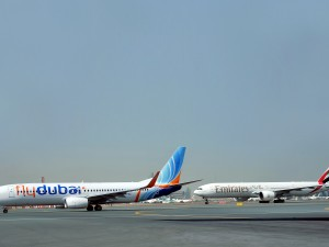 Image for emirates flydubai