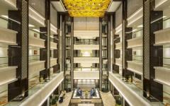 Lobby - Atrium