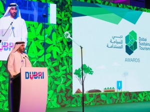 Dubai Sustainable tourism awards 2017