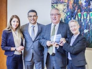 AACO Amadeus Partnership
